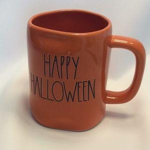 Rae Dunn 'HAPPY HALLOWEEN ' Mug